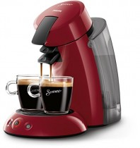 Opinión y precio sobre la cafetera espresso Philips Senseo Original XL