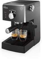 Opinión y precio sobre la cafetera espresso Philips Saeco Poemia